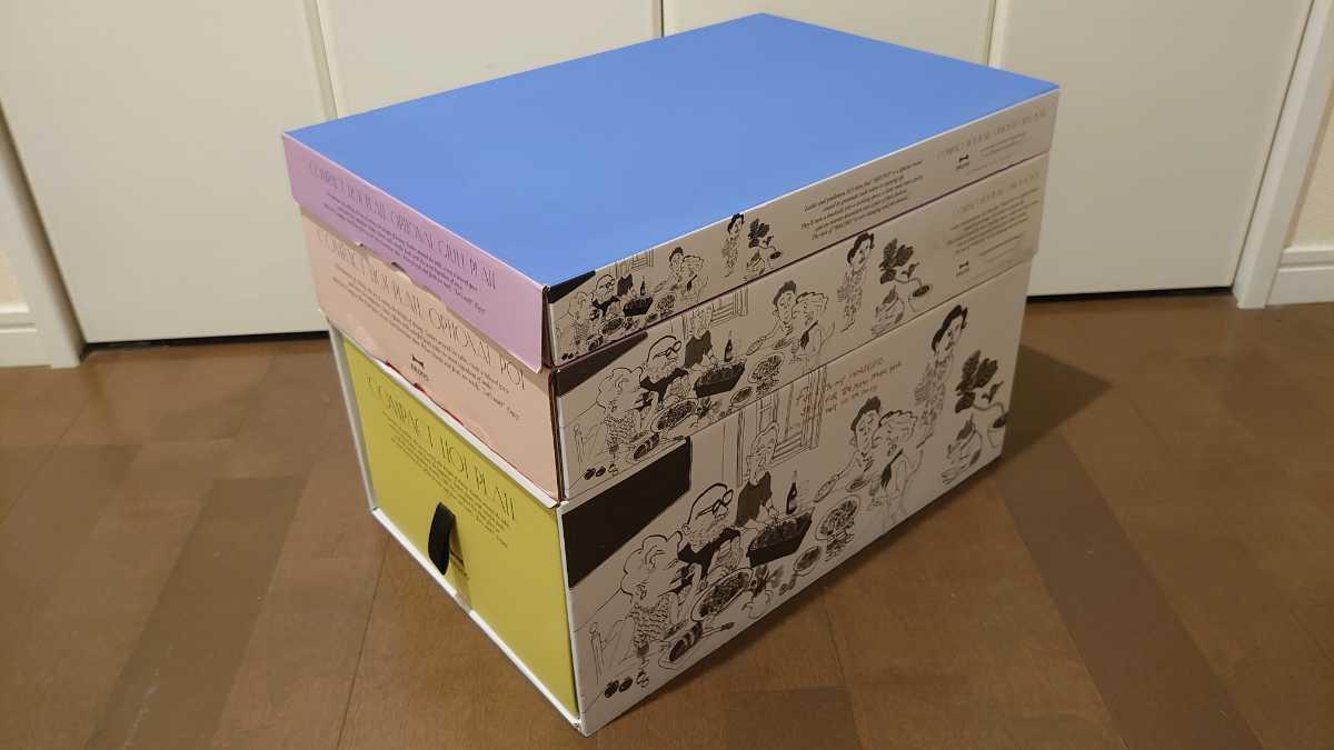 イデアインターナショナル BRUNO ブルーノ コンパクトホットプレート プレート2種(平面・たこ焼き) グリルプレート セラミックコート鍋