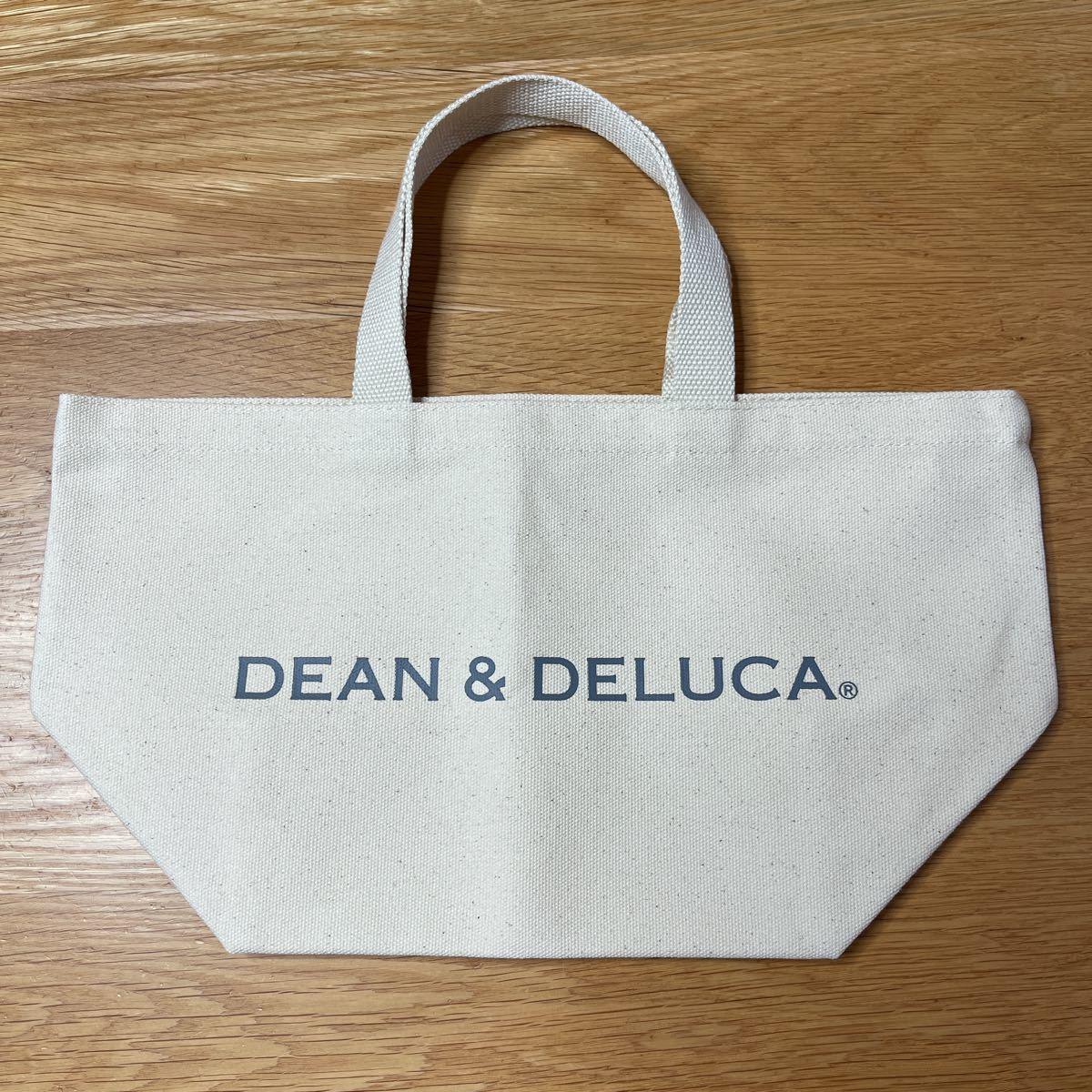 DEAN&DELUCA トートバッグ Sサイズ  ディーン&デルーカ ディーンアンドデルーカ