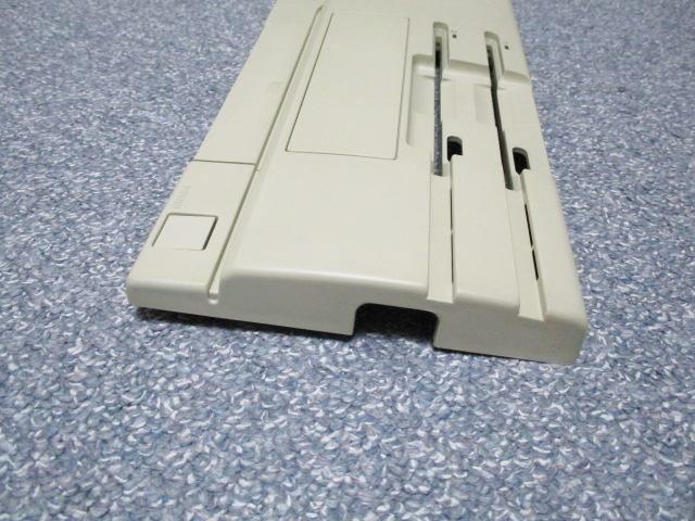 PC-9801FAのフロントカバー_画像5