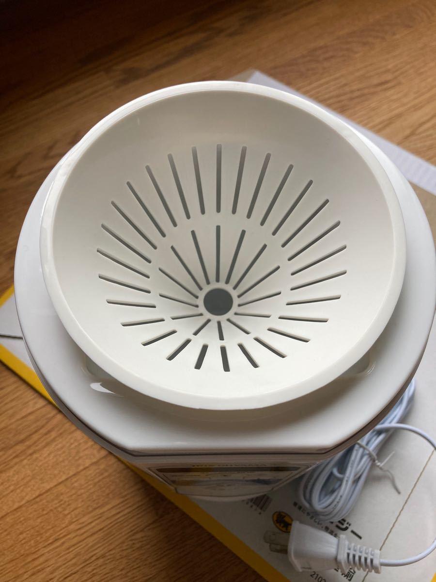 アイリスオーヤマ ヨーグルトメーカー IYM-013 ホワイト