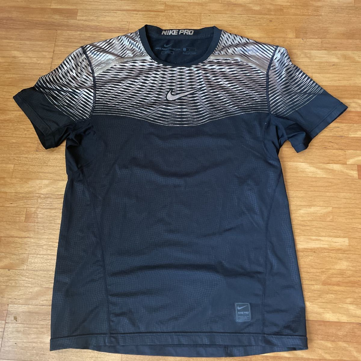 ナイキプロ NIKE ナイキ トレーニングシャツ