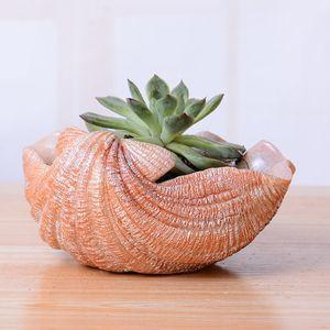 インスタ映え!!多肉植物ポット インテリア ガーデニング 盆栽 装飾 飾り プランター植木鉢 寄せ植え 観葉植物 フラワーポット MM400_画像1
