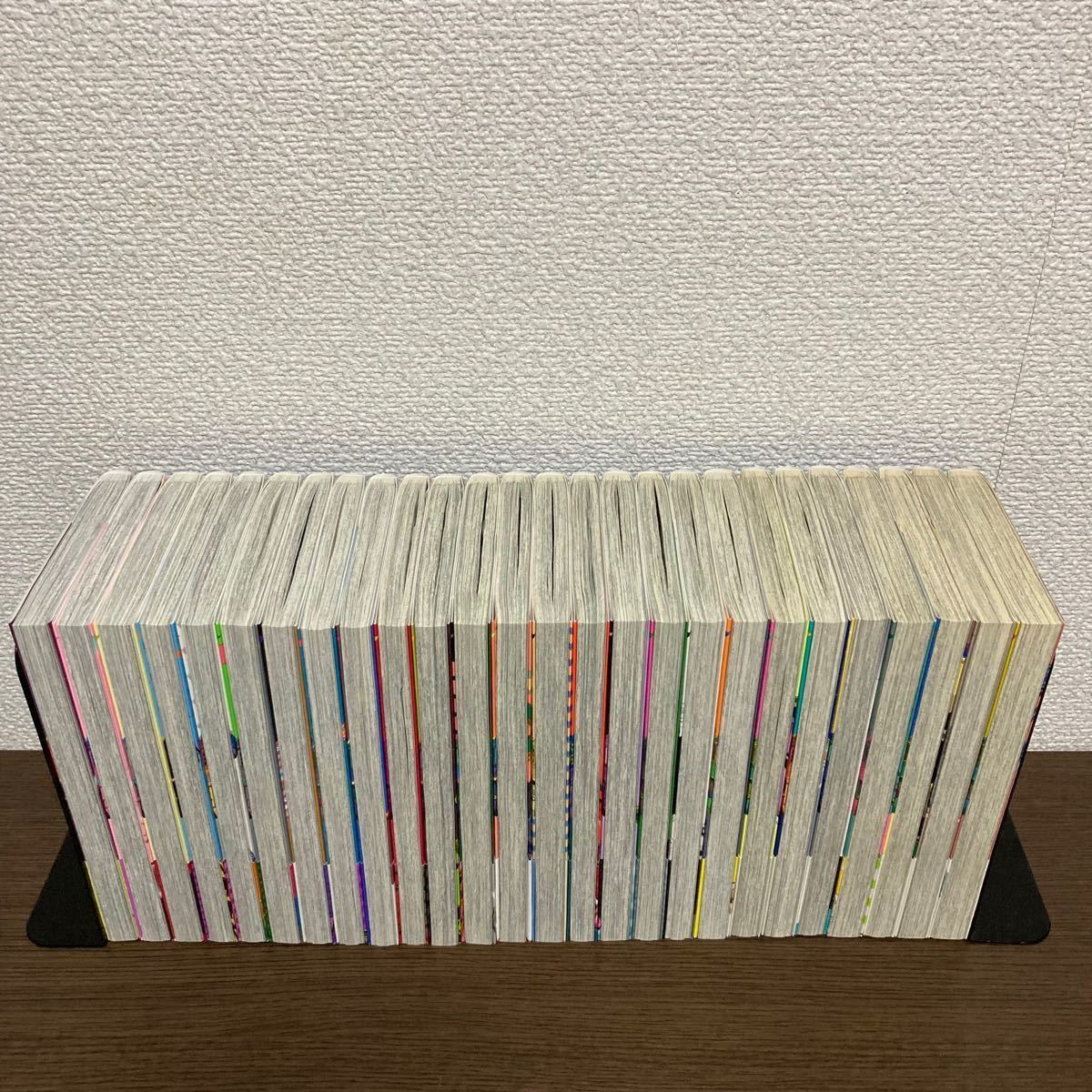 【全巻初版帯付き】ジョジョリオン 1〜27巻完結セット【ジャンパラ等多数有】