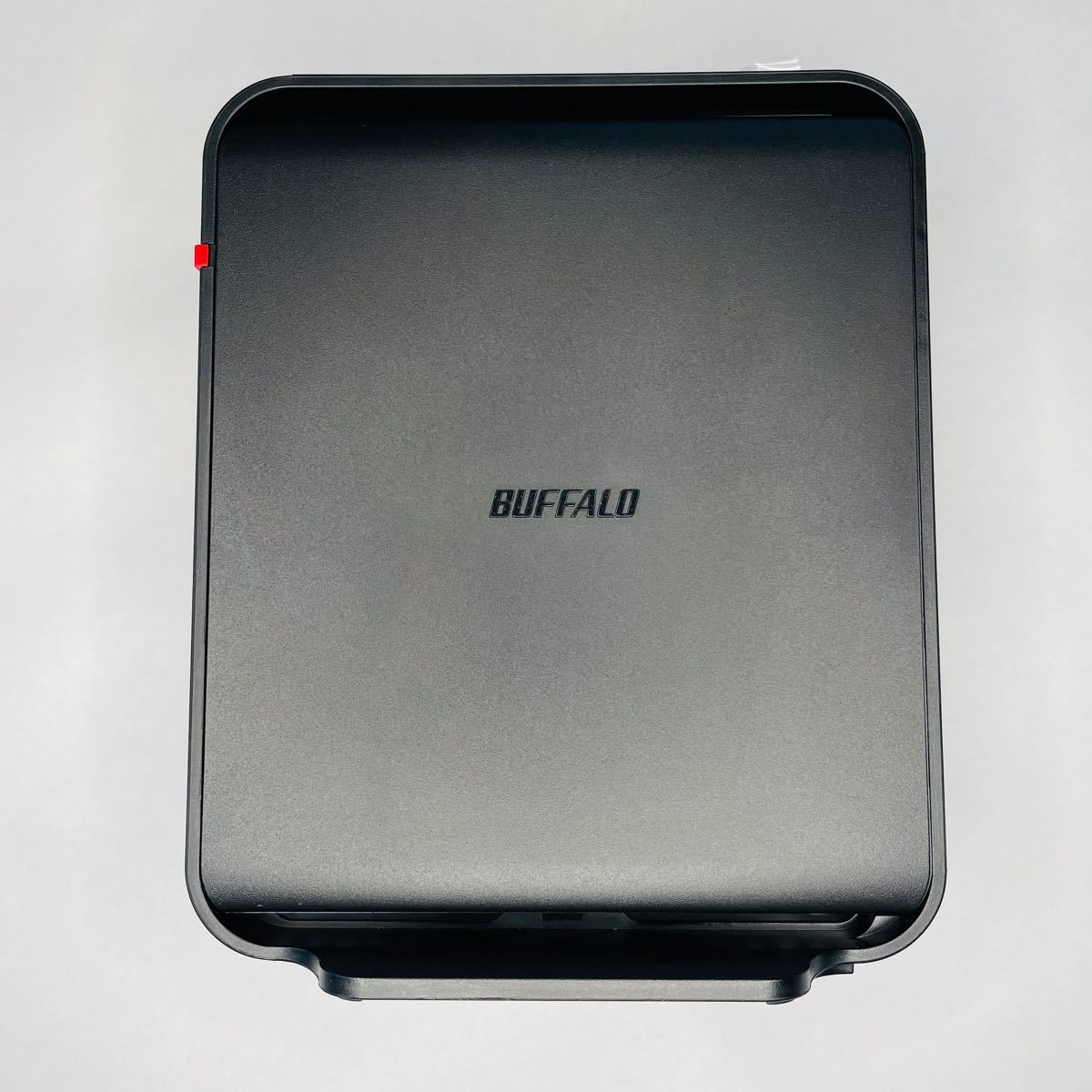 BUFFALO AirStation WHR-1166DHP4 無線LANルーター Wi-Fiルーター