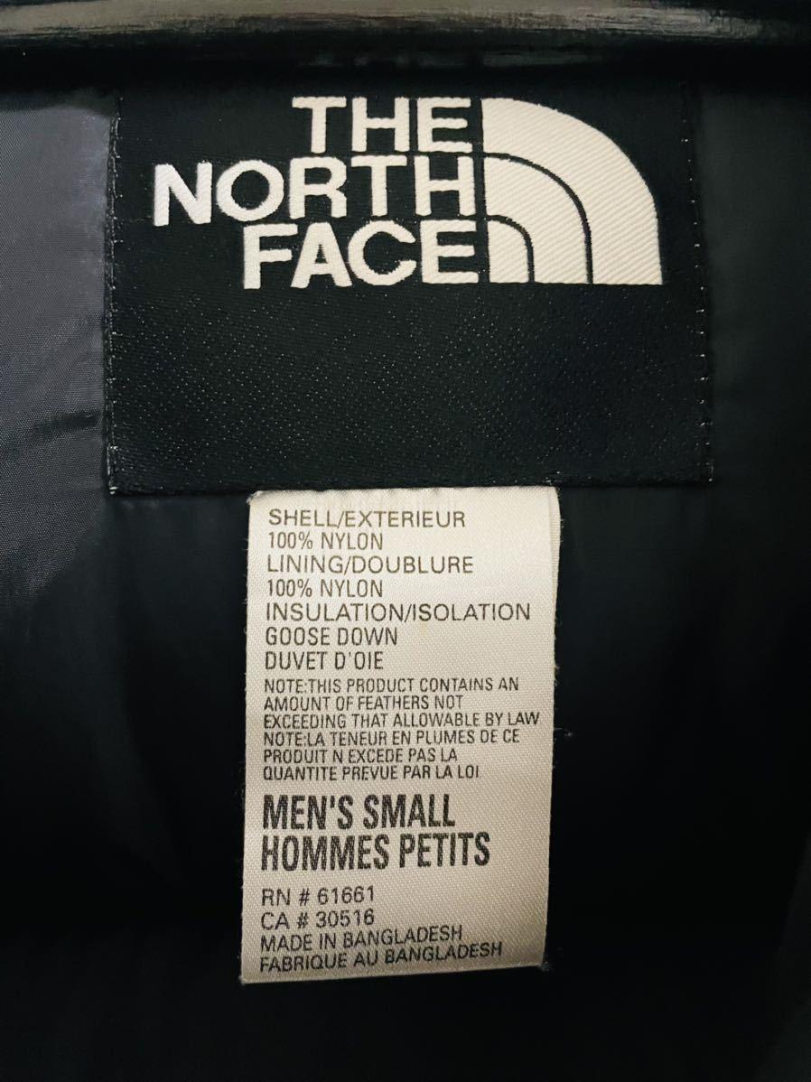 THE NORTH FACE ザノースフェイス ノースフェイスヌプシダウン ダウンジャケット ヌプシ Nuptse 700フィル 定番