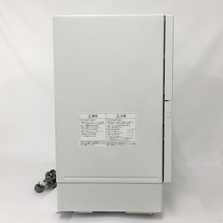 Panasonic NP-TZ100-W 食洗器 食器洗い乾燥機 パナソニック 中古 Y5825133_画像6