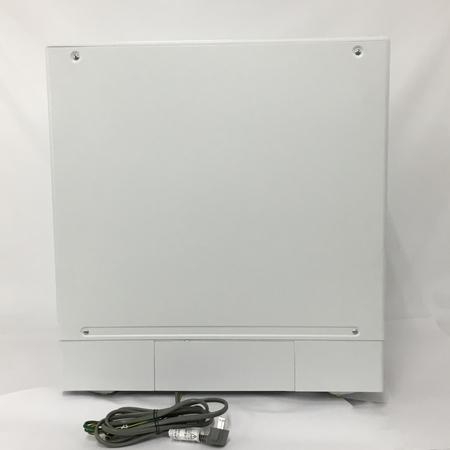 Panasonic NP-TZ100-W 食洗器 食器洗い乾燥機 パナソニック 中古 Y5825133_画像5