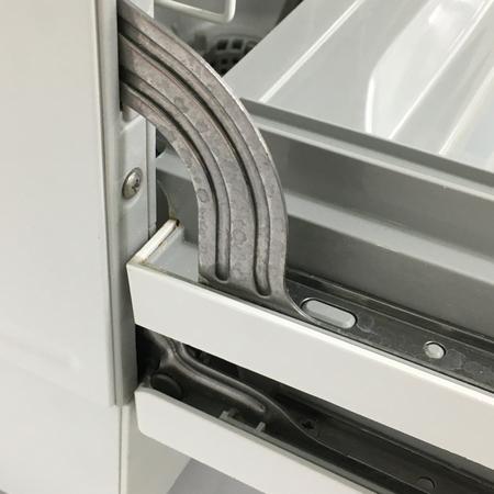Panasonic NP-TZ100-W 食洗器 食器洗い乾燥機 パナソニック 中古 Y5825133_画像9