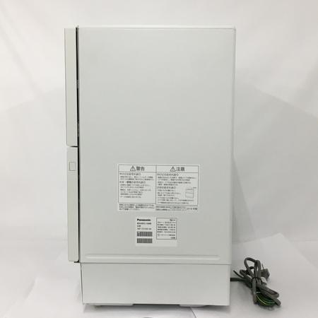 Panasonic NP-TZ100-W 食洗器 食器洗い乾燥機 パナソニック 中古 Y5825133_画像7