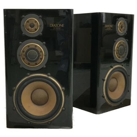 【引取限定】DIATONE DS-10000 ペアスピーカー 音響機材 ディアトーン 訳有 直 Y5910115_画像1