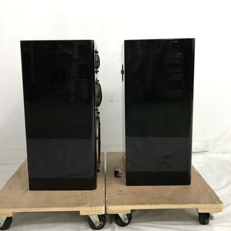 【引取限定】DIATONE DS-10000 ペアスピーカー 音響機材 ディアトーン 訳有 直 Y5910115_画像9