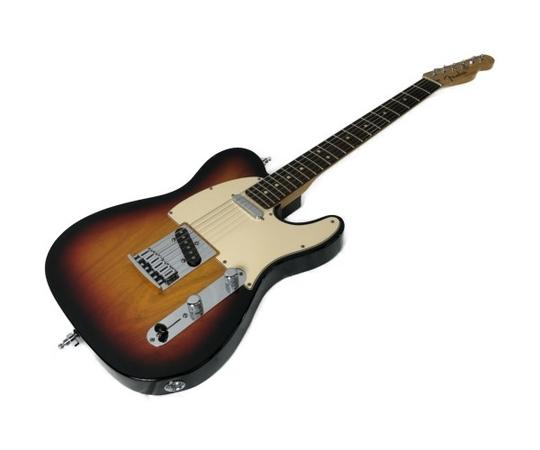 Fender Custom Shop Telecaster Sunburst 1999年製 中古 S5870544_画像1