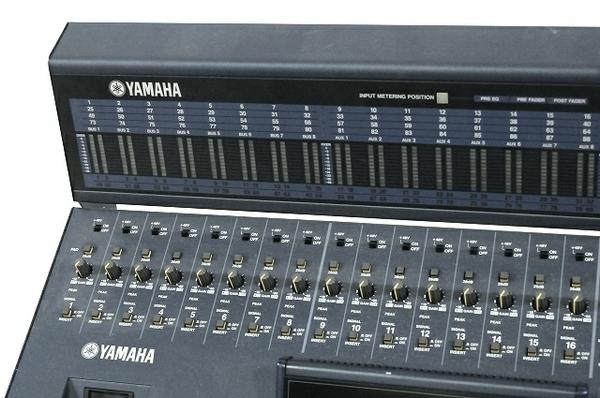 【引取限定】 YAMAHA DM2000 Ver.2 デジタル ミキサー オーディオ ヤマハ 中古 直 T5866229_画像2