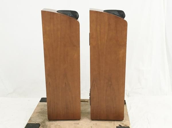 【引取限定】B&W Bowers & Wilkins 704 トールボーイ スピーカー ペア オーディオ 音響機器 中古 直W5910429_画像6