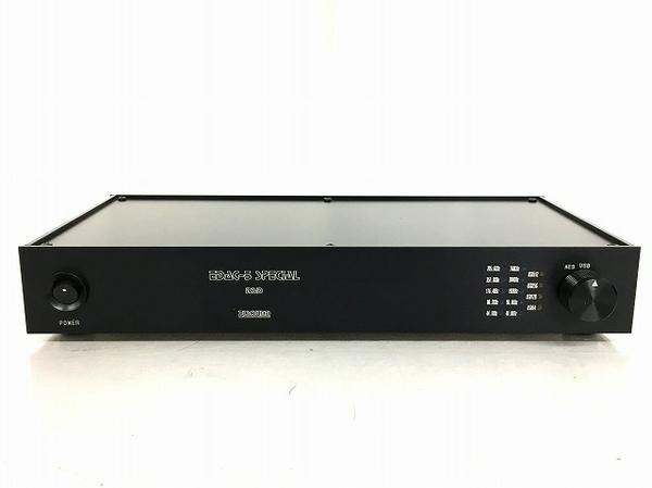 エーワイ電子 ELSOUND EDAC-5 SPECIAL DSD オーディオ D/Aコンバーター 中古 T5854614_画像1