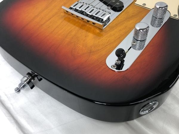 Fender Custom Shop Telecaster Sunburst 1999年製 中古 S5870544_画像7