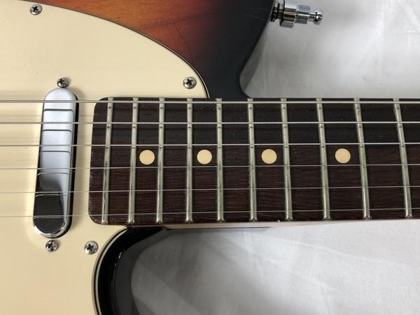 Fender Custom Shop Telecaster Sunburst 1999年製 中古 S5870544_画像5