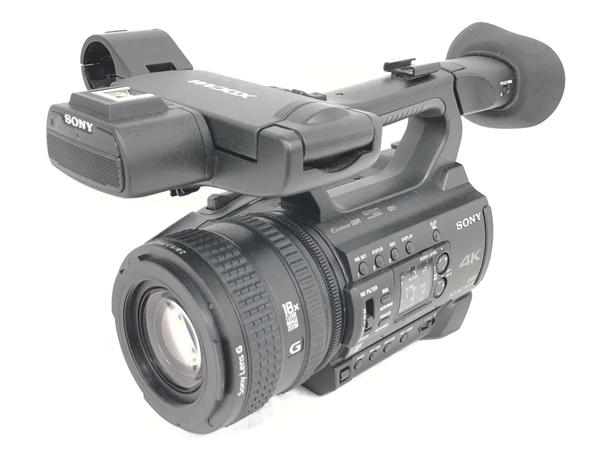【CO対象9/16】SONY PXW-Z150 XDCAM メモリーカムコーダー ビデオカメラ 中古 S5882058_画像1