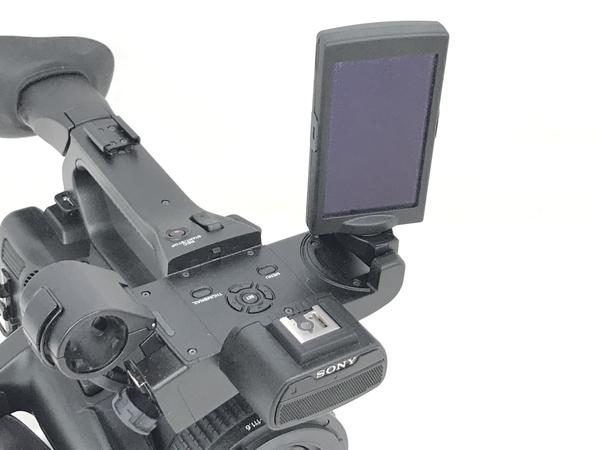 【CO対象9/16】SONY PXW-Z150 XDCAM メモリーカムコーダー ビデオカメラ 中古 S5882058_画像10