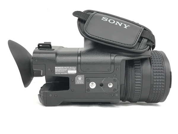 【CO対象9/16】SONY PXW-Z150 XDCAM メモリーカムコーダー ビデオカメラ 中古 S5882058_画像9