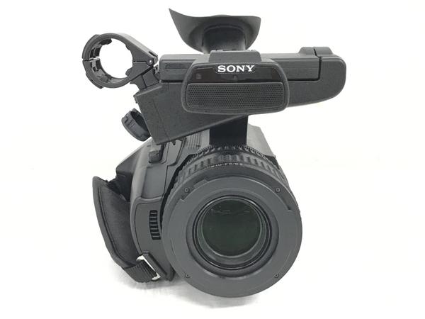 【CO対象9/16】SONY PXW-Z150 XDCAM メモリーカムコーダー ビデオカメラ 中古 S5882058_画像2