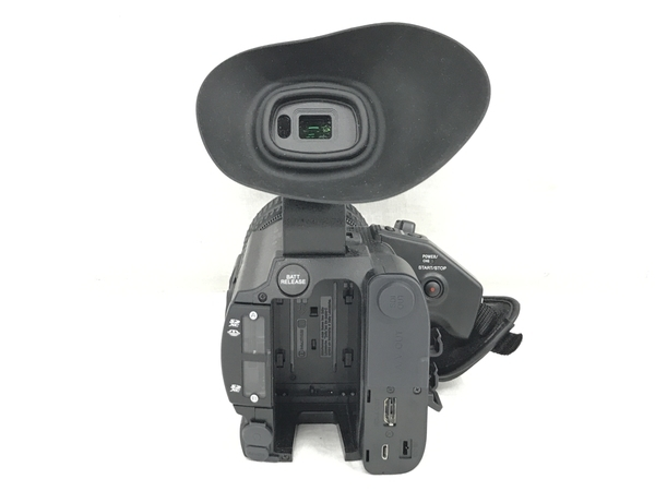 【CO対象9/16】SONY PXW-Z150 XDCAM メモリーカムコーダー ビデオカメラ 中古 S5882058_画像5