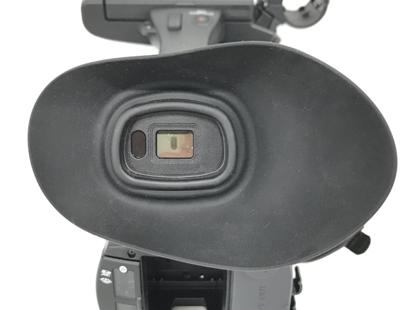 【CO対象9/16】SONY PXW-Z150 XDCAM メモリーカムコーダー ビデオカメラ 中古 S5882058_画像6