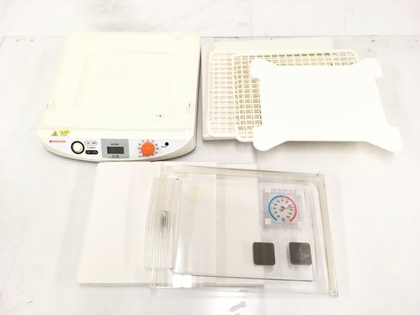 KNEADER 日本ニーダー PF100 洗えてたためる発酵機 中古 T5886660_画像3