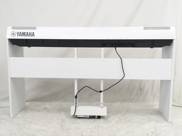 【引取限定】 YAMAHA P-125 電子ピアノ 88鍵 2019年製 ヤマハ ジャンク 直 W5784648_画像8