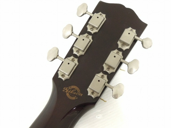 Gibson NICK LUCAS RE-ISSUE USA製 99年製 アコギ ニックルーカス ハードケース付き ギブソン ジャンク O5879509_画像7
