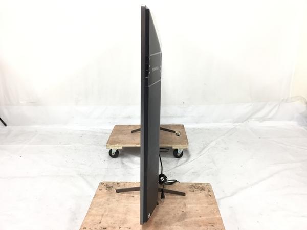 SONY BRAVIA KJ-65X9500H プレミアム 4K 液晶 テレビ 2020年製 ブラビア ソニー 中古 訳有 N5788070_画像4