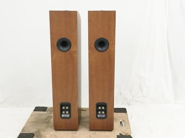 【引取限定】B&W Bowers & Wilkins 704 トールボーイ スピーカー ペア オーディオ 音響機器 中古 直W5910429_画像5