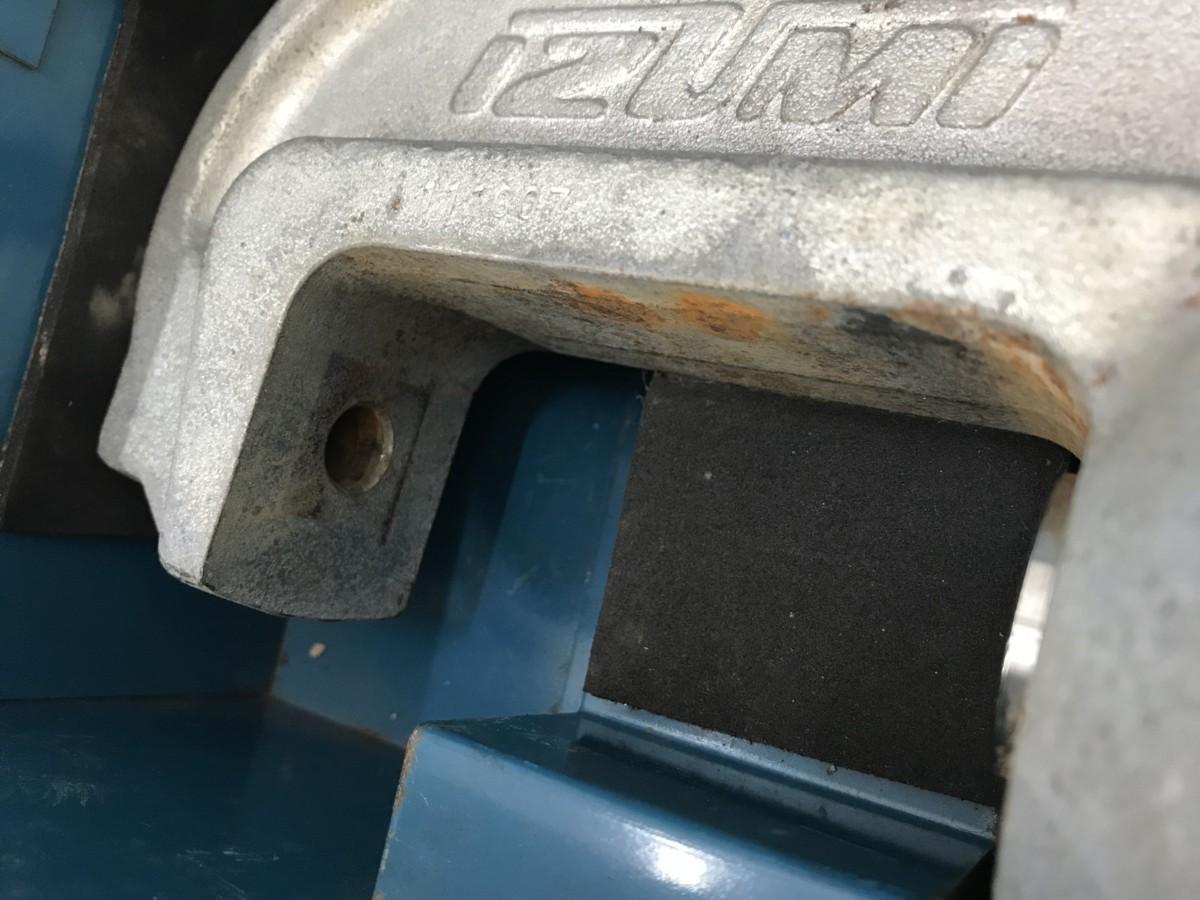 【中古品】イズミ 手動油圧式圧着工具 EP-365 IT6ICPI3QMG0_画像3