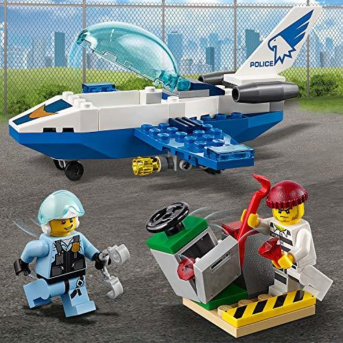 レゴ(LEGO) シティ ジェットパトロール 60206 ブロック おもちゃ 男の子_画像5