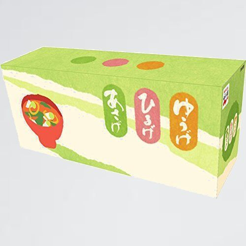 好評 新品 あさげ・ひるげ・ゆうげ 永谷園 G-MQ おみそ汁アソ-トBOX(粉末タイプ) 30食入_画像1