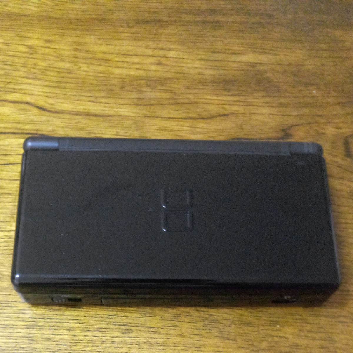 ニンテンドーDS Lite 任天堂 ブラック