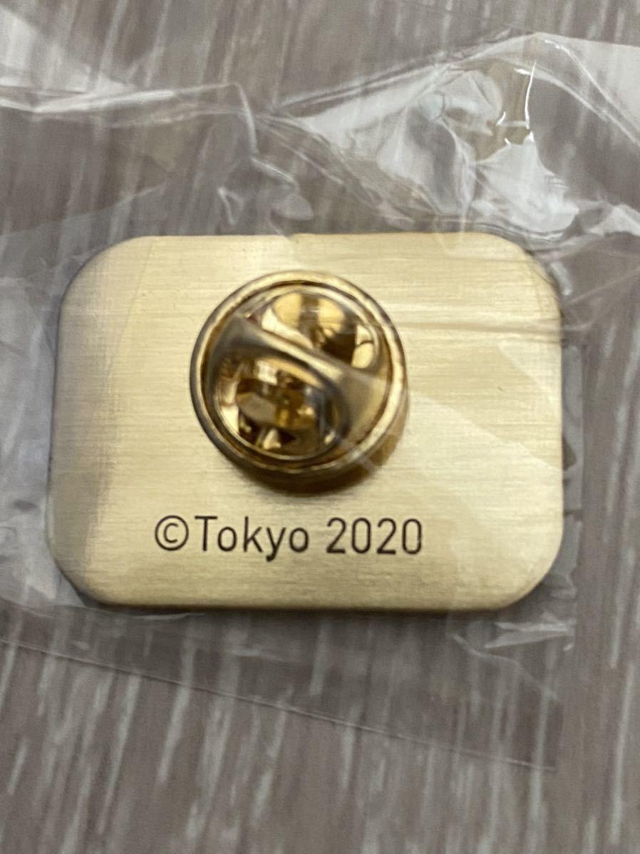 ★即決★未開封★東京2020オリンピックパラリンピック★エンブレム ピンバッジ ピンズ ピンバッチ★2個セット★TOKYO2020_画像5