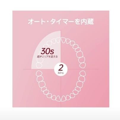 電動歯ブラシ 音波歯ブラシ  歯垢除去 ホワイトニング 歯周病予防 替えブラシ5本 歯ブラシセットUSB充電式 口内ケア