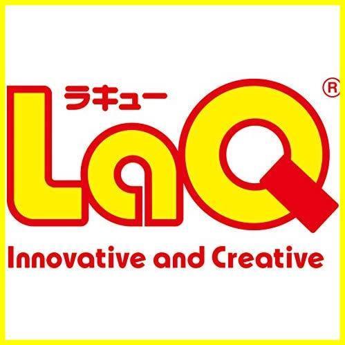 ラキュー (LaQ) フリースタイル(FreeStyle) 100ホワイト_画像3
