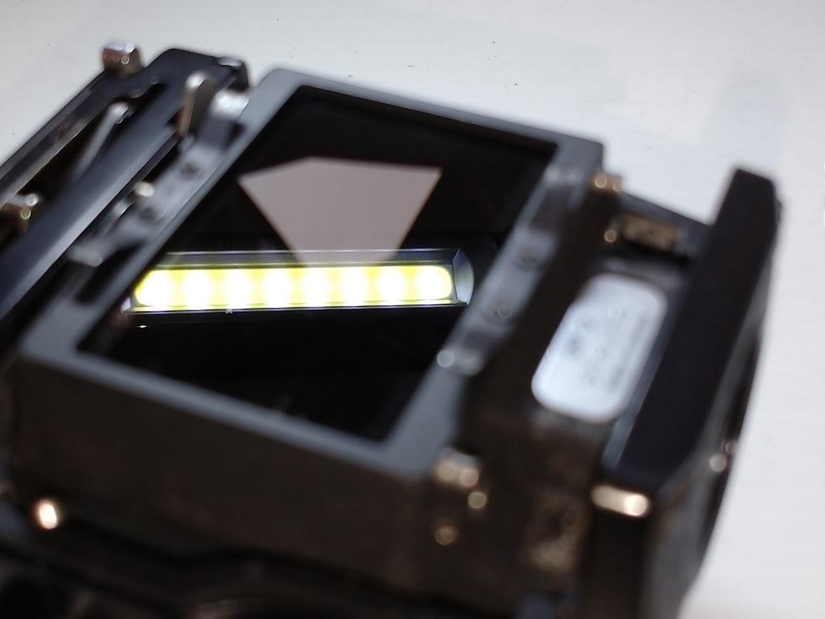 【外観・光学美品/防湿庫保管】 ニコン Nikon F2 用 フォトミック S (DP-2) ファインダー 希少なDP-2ファインダーをお探しの方に!#362
