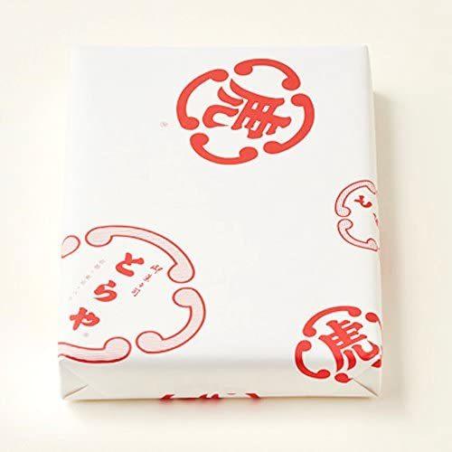 赤字処分!即決!化粧箱 東京駅舎 限定パッケージ TOKYO N918 TORAYA 12本入 「夜の梅」 小形羊羹 とらや_画像5