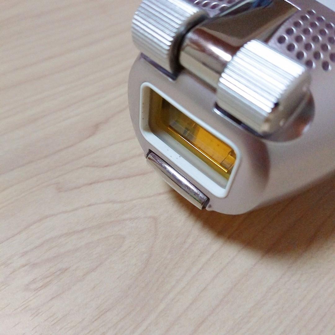 ヤーマン レイボーテRフラッシュ 光美容器 脱毛器 STA188-1
