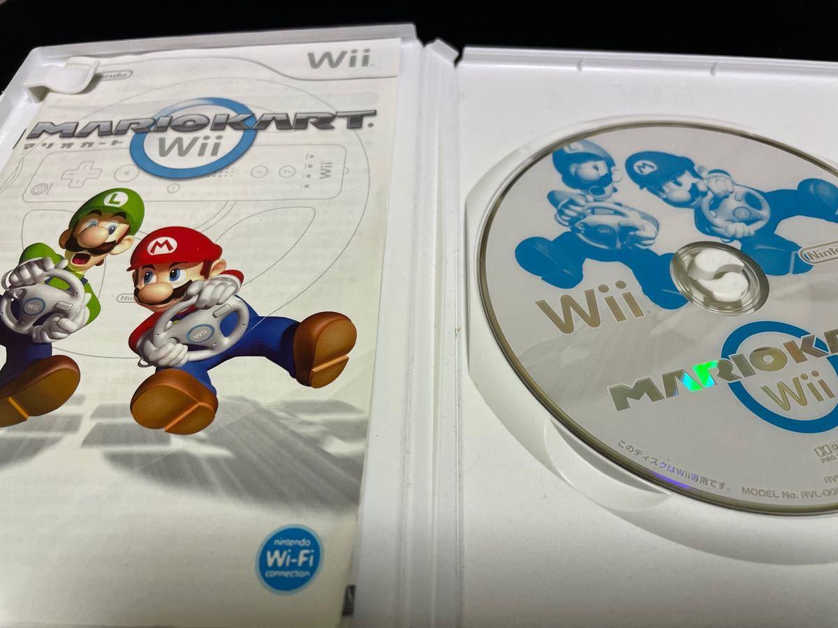 マリオカートWii Wiiマリオカート Wii 任天堂 マリオカート Wiiソフト