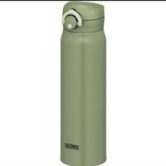 サーモス 真空断熱ケータイマグ 0.5L   ボトルポーチ2点セット