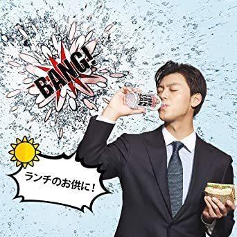 新品2) 430mlPET×24本 【強炭酸水】コカ・コーラ カナダドライ ザ・タンサン・ストロング 430mlPEPKMK_画像3