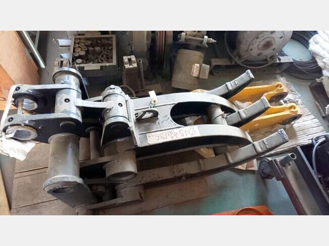 「アタッチメント(建設機械) 松本製作所 -」の画像2