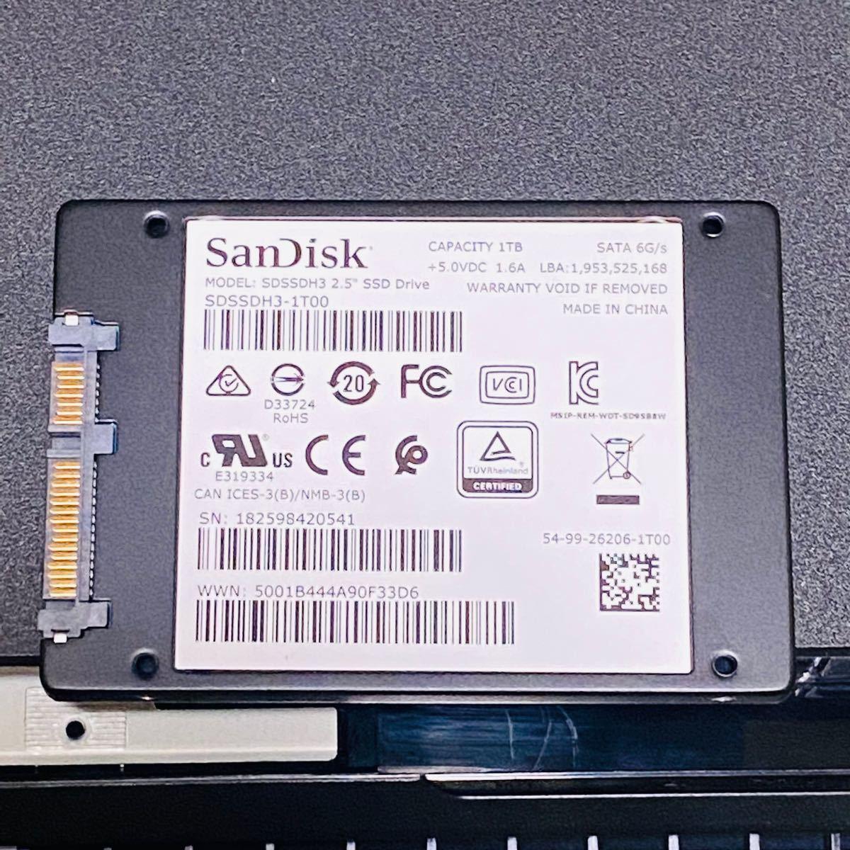 PlayStation 4 Pro  1TB SSD換装済み+コントローラー充電器