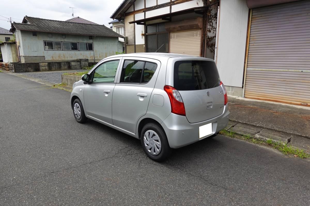 「売り切り 車検あり 令和5年7月 タイヤ新品」の画像3