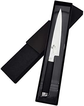 シルバー 150mm 貝印 KAI ペティナイフ 関孫六 ダマスカス 150mm 日本製 AE5203_画像3