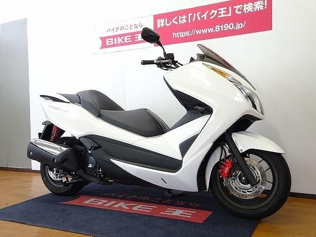 「フォルツァSi 250cc スクーター フルノーマル ABS装備♪」の画像2